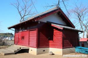 北野天満神社(さいたま市岩槻区本宿)7