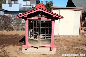 日枝神社(さいたま市岩槻区相野原)5