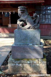 和泉三社(さいたま市岩槻区鹿室)16