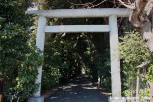 久伊豆神社(さいたま市岩槻区宮町)5