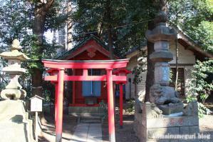 久伊豆神社(さいたま市岩槻区宮町)24