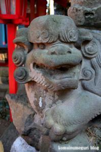 久伊豆神社(さいたま市岩槻区宮町)27