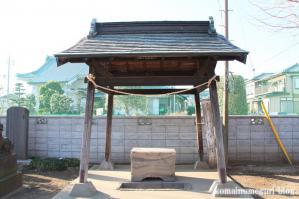 秋葉神社(さいたま市岩槻区仲町)3