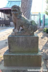 秋葉神社(さいたま市岩槻区仲町)9