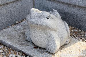 長宮香取神社(さいたま市岩槻区長宮)5