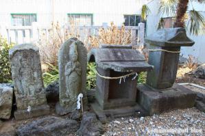 長宮香取神社(さいたま市岩槻区長宮)44