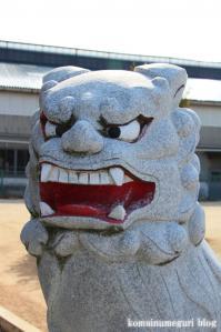 長宮香取神社(さいたま市岩槻区長宮)41
