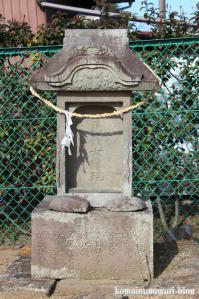 長宮香取神社(さいたま市岩槻区長宮)21