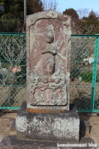 長宮香取神社(さいたま市岩槻区長宮)24