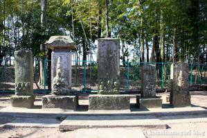 香取神社(さいたま市岩槻区増長)5