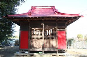 香取神社(さいたま市岩槻区増長)7