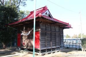 香取神社(さいたま市岩槻区増長)8