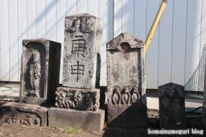 香取神社(さいたま市岩槻区大谷)2