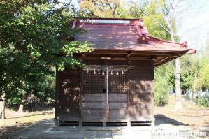 香取神社(さいたま市岩槻区大谷)7