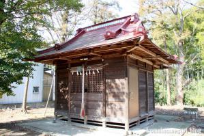 香取神社(さいたま市岩槻区大谷)8