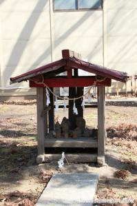 香取神社(さいたま市岩槻区大谷)11