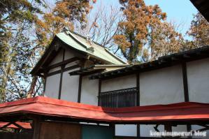 鷲宮神社(さいたま市岩槻区末田)7