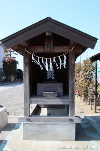 高曽根稲荷神社(さいたま市岩槻区高曽根)18