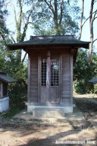 八幡神社(さいたま市岩槻区尾ケ崎) a 4