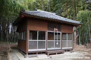 北辰神社(さいたま市岩槻区浮谷)7