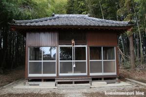 北辰神社(さいたま市岩槻区浮谷)6