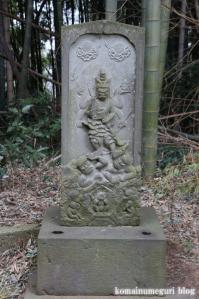 北辰神社(さいたま市岩槻区浮谷)11