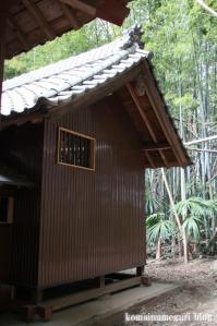 北辰神社(さいたま市岩槻区浮谷)9