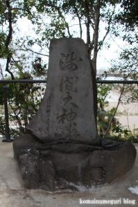 久伊豆神社(さいたま市岩槻区柏崎)13