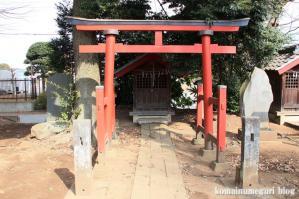 久伊豆神社(さいたま市岩槻区南下新井)13