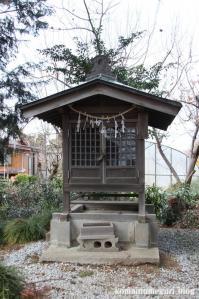飯塚神社(さいたま市岩槻区飯塚)13