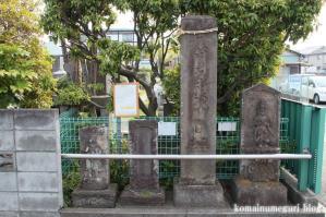文蔵神明神社(さいたま市南区文蔵)15