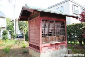 杉ノ木稲荷神社(さいたま市緑区太田窪)3