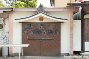 原山稲荷神社(さいたま市緑区原山)12