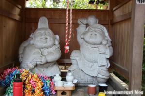 本太氷川神社(さいたま市浦和区本太)20