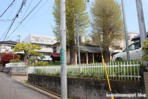 八雲神社(さいたま市浦和区元町)1