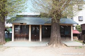 八雲神社(さいたま市浦和区元町)2