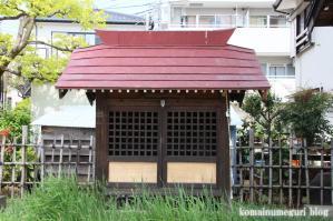 八雲神社(さいたま市浦和区元町)5
