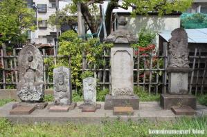 八雲神社(さいたま市浦和区元町)6