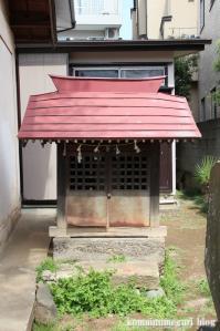 八雲神社(さいたま市浦和区元町)4