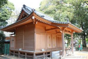 足立神社(さいたま市浦和区上木崎)13