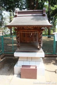 足立神社(さいたま市浦和区上木崎)23