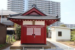 正一位稲荷神社(さいたま市浦和区上木崎)3