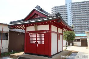 正一位稲荷神社(さいたま市浦和区上木崎)5