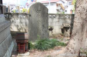 中里稲荷神社(さいたま市中央区新中里)10