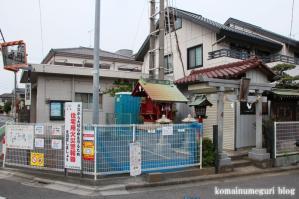 稲荷神社(さいたま市南区別所)5