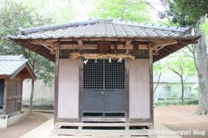 睦神社(さいたま市南区白幡)17