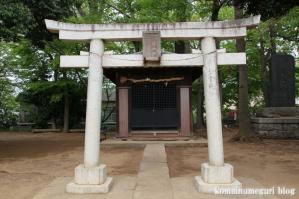睦神社(さいたま市南区白幡)19