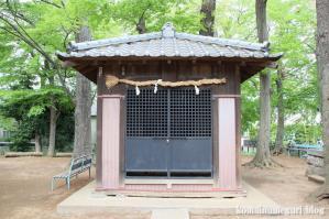 睦神社(さいたま市南区白幡)21