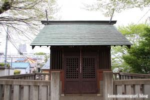 神明社(さいたま市浦和区岸町)3