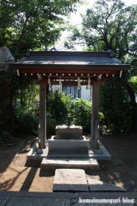 本天沼稲荷神社(杉並区天沼)3